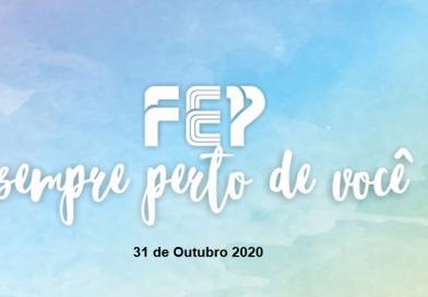 Nota oficial conjunta FEP e CEE (31 de Outubro de 2020)