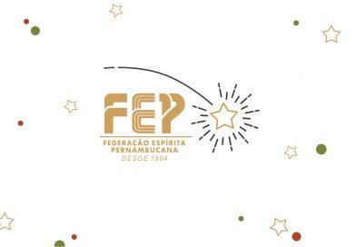 FEP agradece e deseja Feliz Natal e um 2021 de paz para os seus voluntários e funcionários