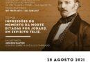 Palestra Pública FEP – Sábado, 28 de agosto 2021 – Presencial com Agendamento