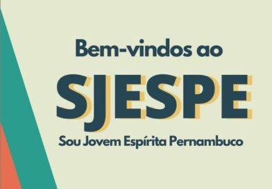 """""""Sou Jovem Espírita Pernambuco"""" é o novo perfil da MEM-Mocidade Espírita Meimei"""