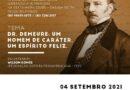 Palestra Pública FEP – Sábado, 04 de Setembro 2021 – Presencial com Agendamento