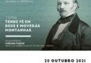 Palestra Pública FEP – Quarta-Feira, 20 de outubro 2021 (remota sem presença de público)