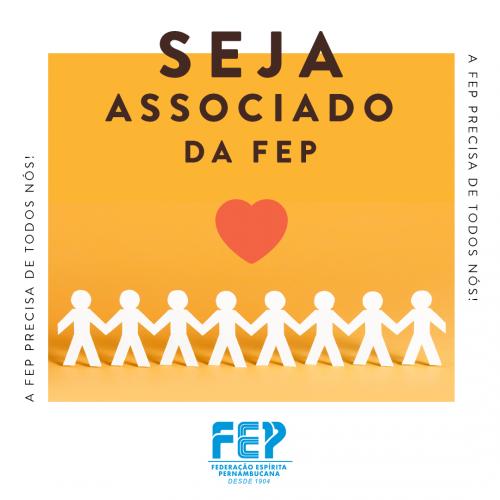 FEP - Seja associado